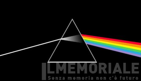 1 marzo 1973 esce The Dark Side Of The Moon