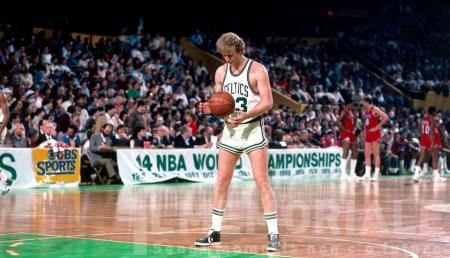 Buon compleanno Larry Bird