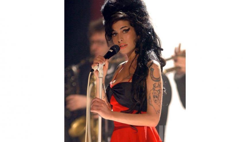 Muore Amy Winehouse